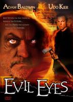 Evil Eyes (used)