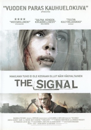 The Signal (used)
