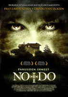 No Do - Pahuuden Ihmeet (used)