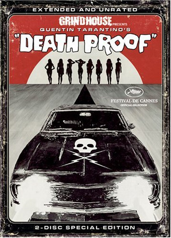 Death Proof (used)