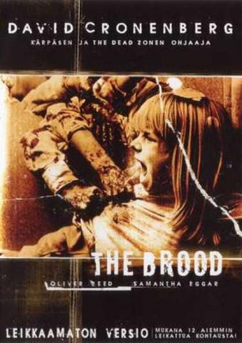 The Brood (used)