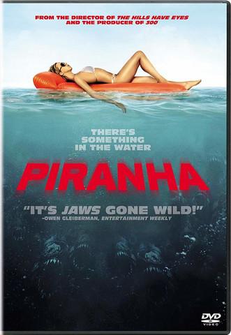 Piranha (used)