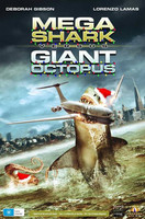 Mega Shark vs. Giant Octopus (käytetty)