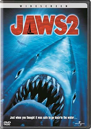 Jaws 2 (used)