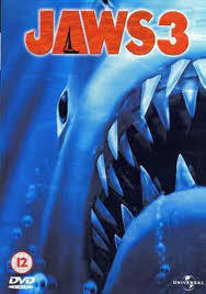 Jaws 3 (used)