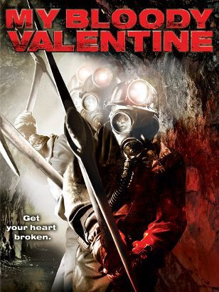 My Bloody Valentine (used)