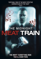 The Midnight Meat Train (used)