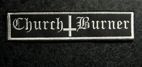 Church Burner
