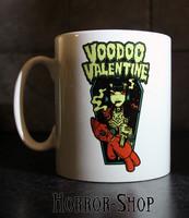 VooDoo Valentine muki