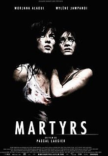 Martyrs (used)