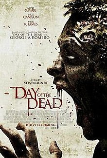Day of the Dead (used)