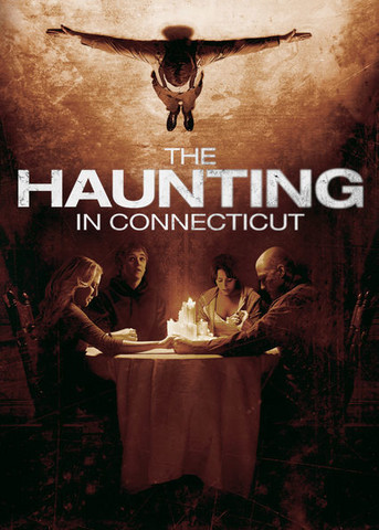 The Haunting in Connecticut (used)