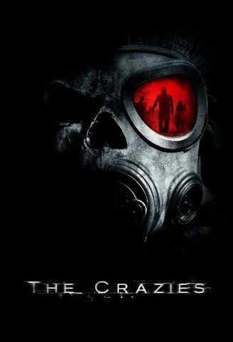 The Crazies (used)