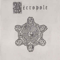 Nécropole ‎– Nécropole (CD, New)