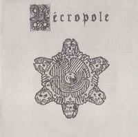 Nécropole – Nécropole (CD, New)