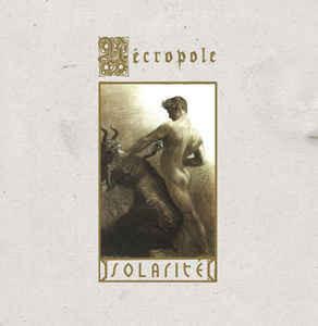 Nécropole – Solarité (LP, New)