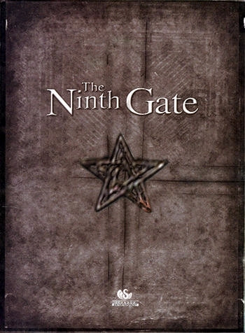 The Ninth Gate (used)