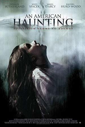 An American Haunting (used)