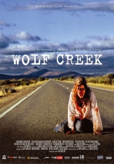 Wolf Creek (used)