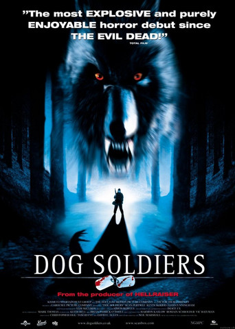 Dog Soldiers (used)