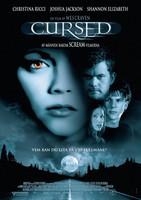 Cursed (used)
