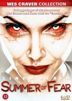 Summer of Fear (used)
