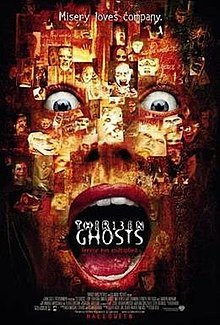 Thirteen Ghosts (used)