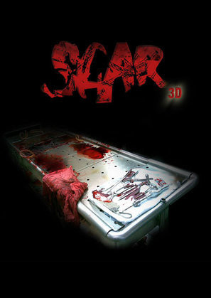 Scar (used)