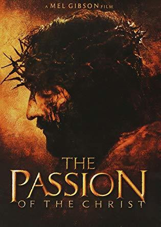 The Passion of the Christ (used)