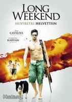 Long Weekend - Huviretki Helvettiin (used)