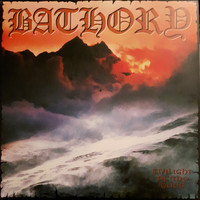 Bathory - Twilight of the Gods (CD, new)