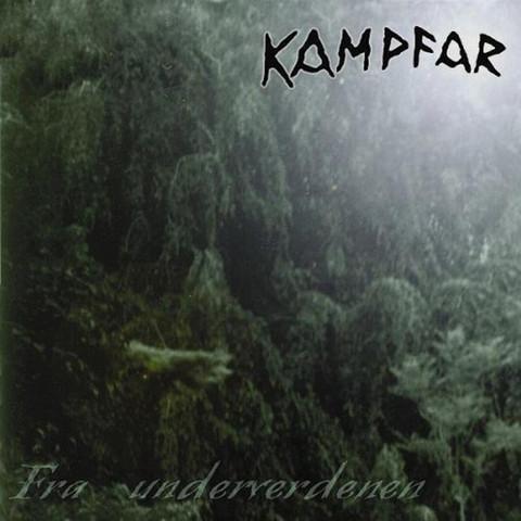 Kampfar - Fra underverdenen (CD, New)