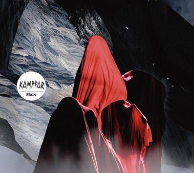 Kampfar - Mare (CD, New)