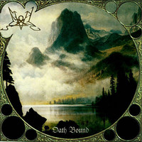 Summoning - Oath bound (CD, New)