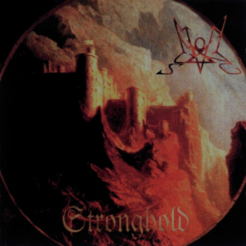 Summoning - Stronghold (CD, New)