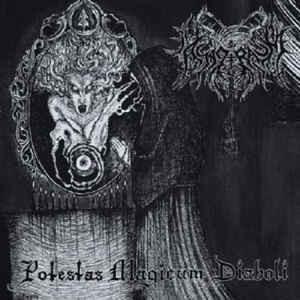 Asagraum – Potestas Magicum Diaboli (LP, New)