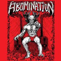 Abomination – Demos (LP, Uusi)