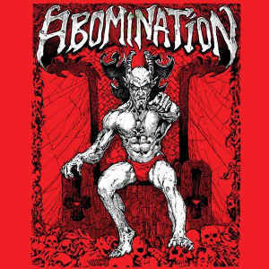 Abomination ‎– Demos LP (new)