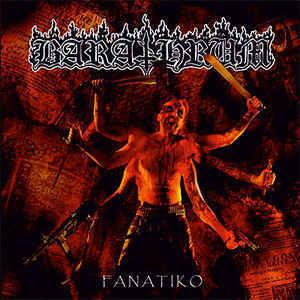 Barathrum – Fanatiko (LP, New)