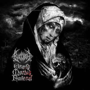 Bloodbath ‎– Grand Morbid Funeral (LP, New)