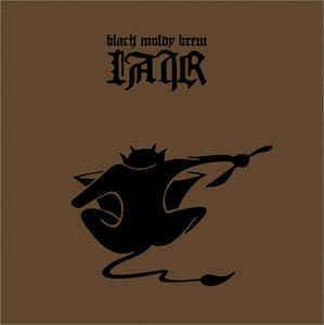 Lair – Black Moldy Brew (LP, New)