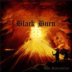 Black Burn ‎– The Invocation LP (used)
