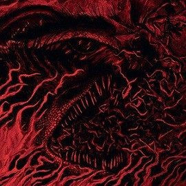 Ill Omened - Conflagration Roaring Hell (LP, New)
