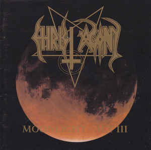 Christ Agony ‎– Moonlight - Act III (LP, New)