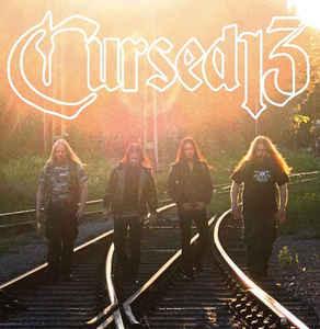 Cursed 13 – Triumf (LP, New)