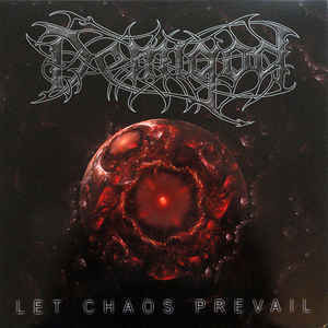 Demigod - Let Chaos Prevail (LP, New)