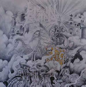 Lie In Ruins - Towards Divine Death (2 x LP, New)