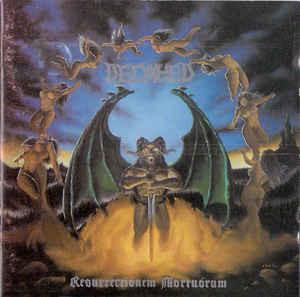 Decayed – Resurrectiónem Mortuórum (LP, New)