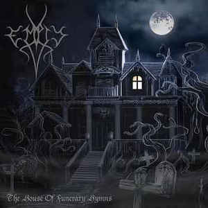 Empty ‎– The House Of Funerary Hymns (LP, New)