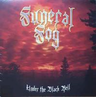 Funeral Fog – Under The Black Veil (LP, Uusi)